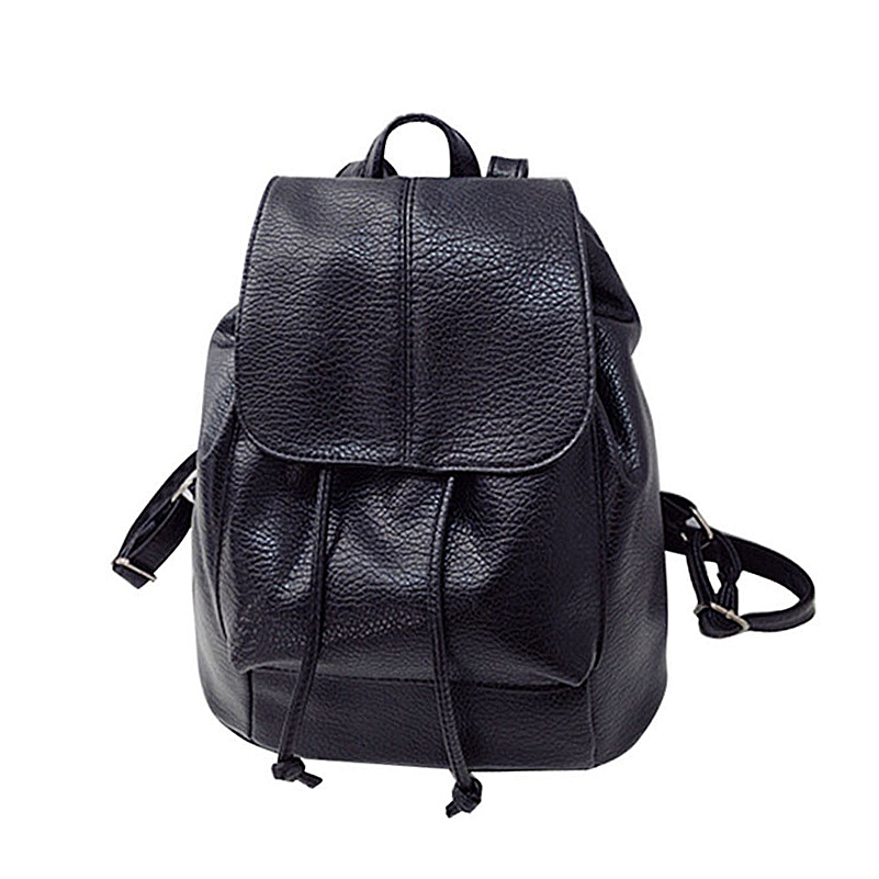 Popular Korean Leather Backpack-Buy Cheap Korean Leather Backpack ...