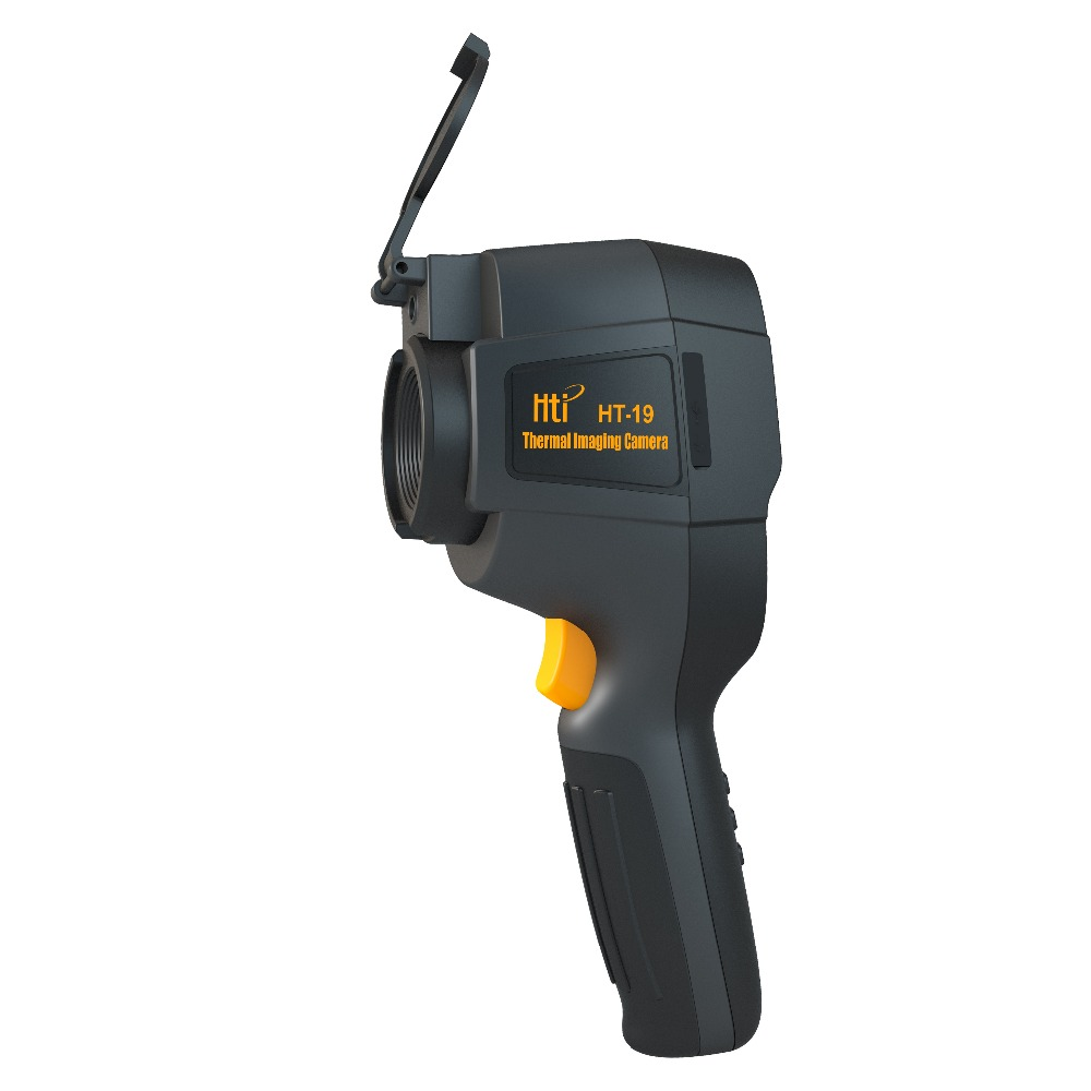 New HT-19 Thermal Imaging Camera With Screen Display For Overhaul and Outdoor 7