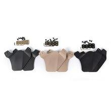 Боковая Мягкая резиновая крышка для страйкбола Военный Шлем рельсы шлем аксессуары