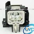 Lâmpada compatível com habitação para JVC PK-L2210U DLA-RS40 / DLA-RS40U / DLA-RS50 / DLA-RS60 / DLA-X3 / DLA-X7 / DLA-X9 / DLA-RS30 / DLA-F110