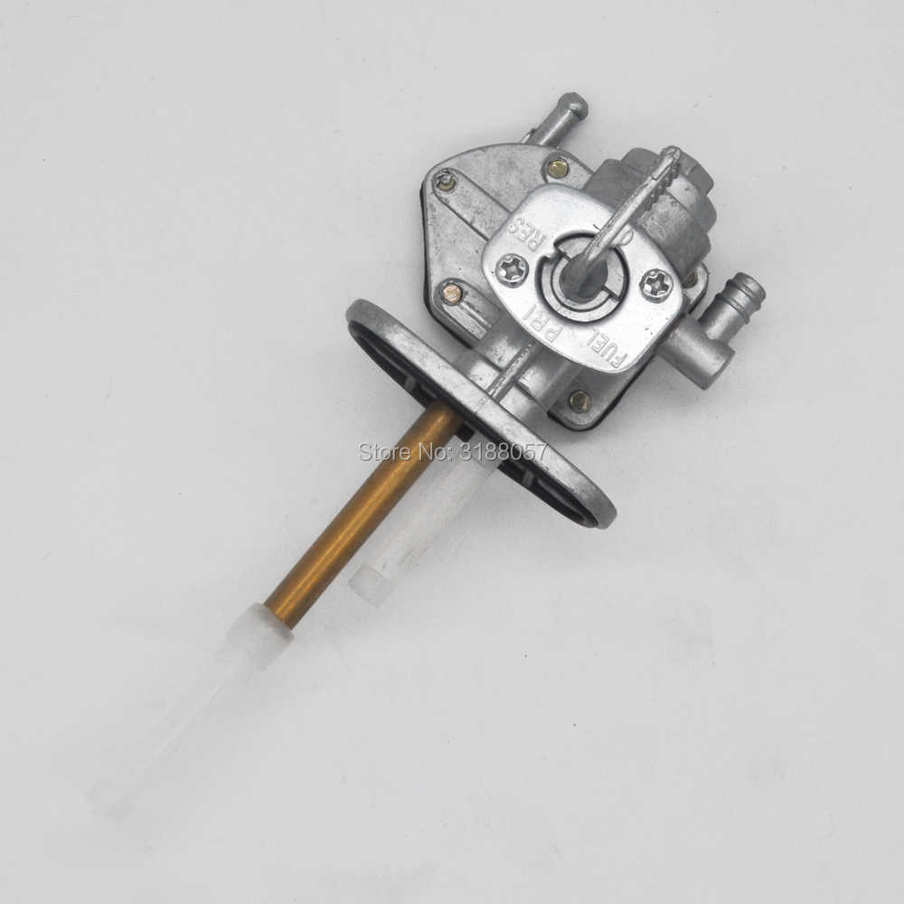 Gas Fuel Petcock Switch Valve Assembly F YAMAHA RZ350 REPLACEMENT A8 1984  1985