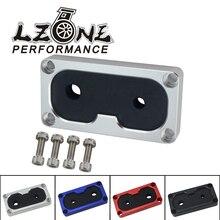 LZONE-Shifter кабель втулка монтажный комплект для Honda Civic Integra K20 K20a2 K20z поли JR-SBP02