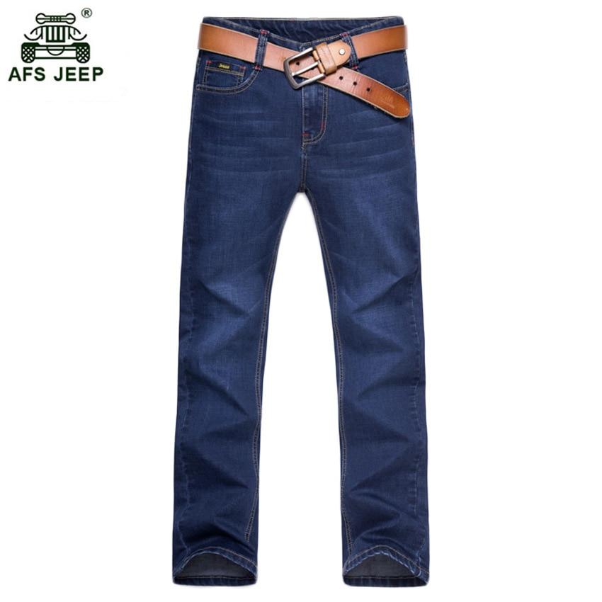 Free shipping Men Jeans Pants Famous Brand 2017 fashion Men straight Jeans Slim male Jeans cotton Denim Pants Trousers 60hfx