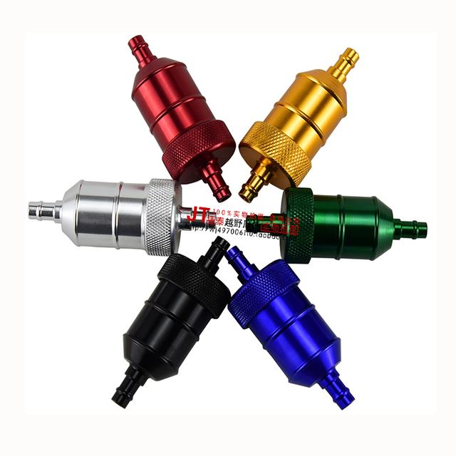 Copo do Filtro de Gasolina filtro de Combustível Tanque de Gasolina Do Carburador Da Motocicleta Bicicleta Deixá-lo Em Notas De Cor Que Você Precisa