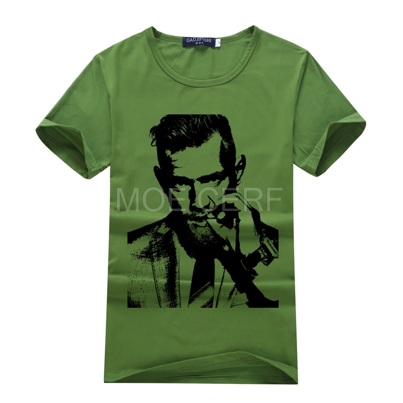 Men's Clothing Have An Inquiring Mind 2018 Conor Mcgregor Mma Featherweight Champion T Shirt Hip Hop Men Tee Shirt New In Camisa Masculina Fashion Male T Shirt S23-g# High Standard In Quality And Hygiene T-shirts