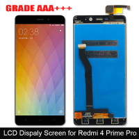 100 New MI Hongmi 4 Pro LCD Display Digitizer Touch Screen Assembly Replacement For Xiaomi Redmi