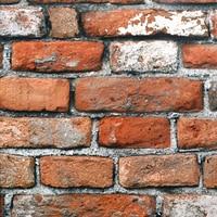 Retro Nostalgia 3D Faux Brick Wallpaper For Walls Roll Home Decor PVC Vinyl Wall Paper Bar Cafe Restaurant Waterproof Wallpaper