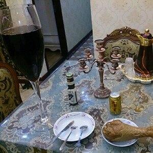 Image 3 - 50cm yaratıcı süper büyük şampanya kadehi hanap kırmızı şarap kadehi fincan ktv büyük kapasiteli bira kupası içme bardakları ev otel dekor