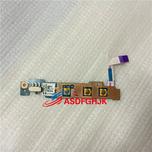 Для dell latitude e6330 кнопки питания ж/кабель 38t7v ls-7743p cn-038t7v 038t7v