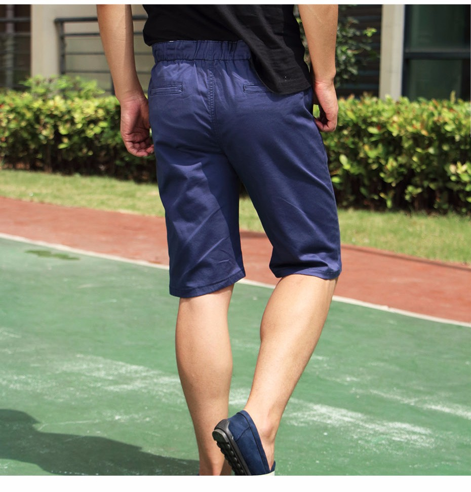 Casual shorts (4)