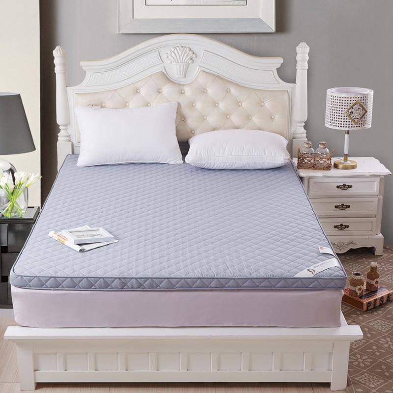 Bed Pocket Spring Foam Mattress Fashion Five Star Thickening Memory Foam Mattress