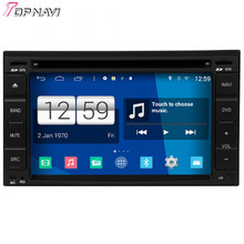 Top Newest Free Shipping Quad Core S160 Android 4.4 Car DVD GPS For Nissan Universal Old With Wifi BT Mirror Link 16GB Flash