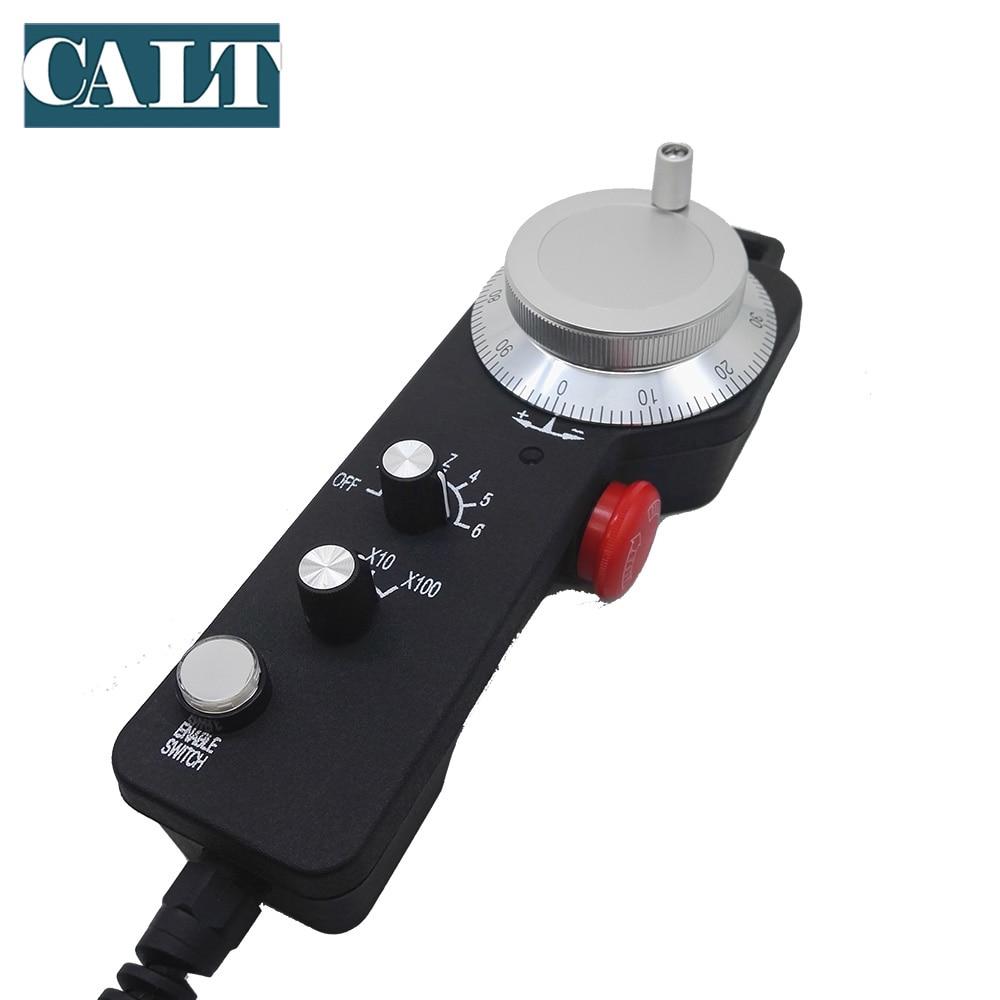 CALT TM2080 Simalar To YUMO MPG ISMM2080 ручной механизм IOPP герметичный дизайн для станка с ЧПУ коррекция происхождения и разделение сигналов