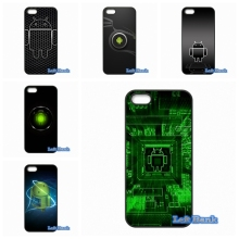 Android Robot Phone Cases Cover For LG L70 L90 K10 Google Nexus 4 5 6 6P For LG G2 G3 G4 G5 Mini G3S