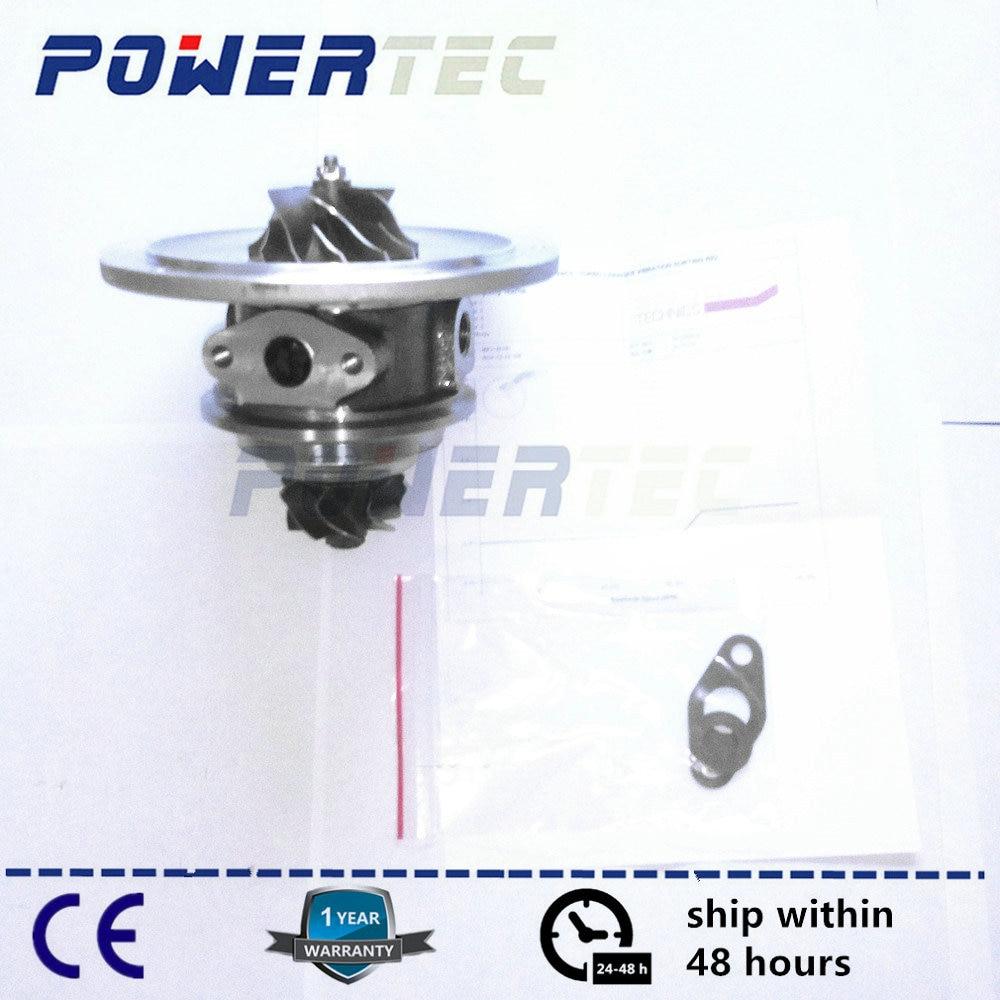 Cartridge core turbo RHF5-2B turbine CHRA For Hyundai Terracan Car 2.9 CRDi J3 / J3CR 163HP KHF5-2B 28201-4X701 28201-4X710 eleventy гольфы