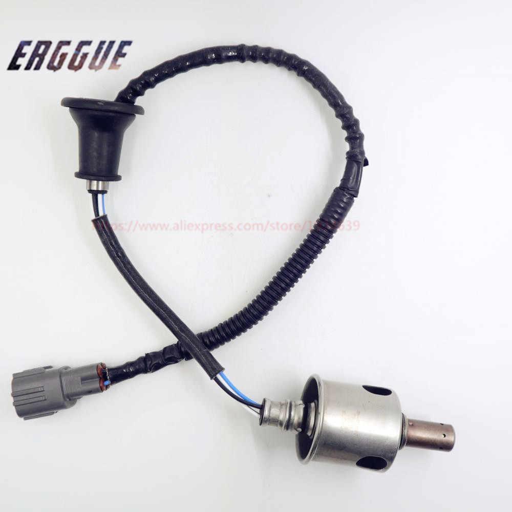 Genuine Lambda Sensor O2 Oxygen Sensor 4 Wire 89465-30730 8946530730 For Toyota Mark X For LEXUS GS430/460 IS250 IS350 GS350 New