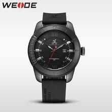 купить WEIDE mens quartz watches top brand luxury sport analog water resistant wristwatch men relogio masculino automatic role watch по цене 1465.82 рублей