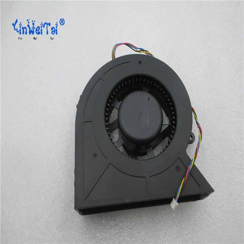 Free Shipping DC12V 7.5W Server Cooling Fan For PSB12A0PTV1-A Server Blower Fan 97x97x33mm free delivery server fan avc 12 v 1 14 a 4 cm ball double rotor cooling fan db04048b12u