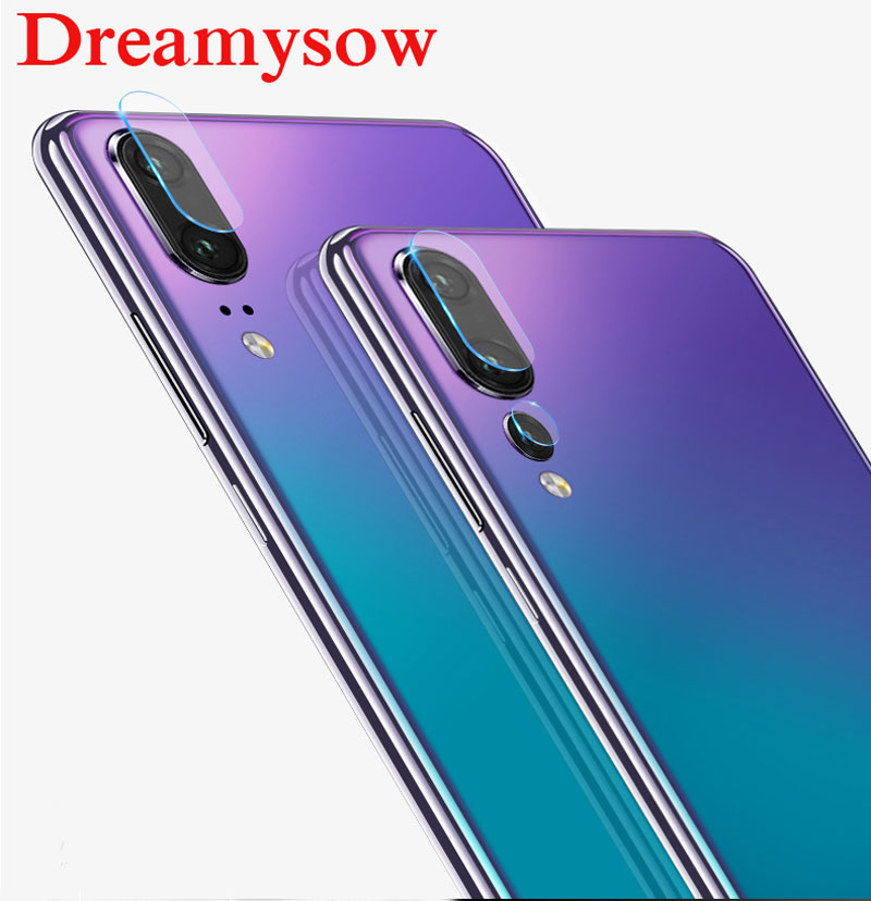 Back Camera Lens Protective Tempered Glass Protector Film For HuaWei Nova 2i Y9 2018 Honor 7C 6X 5X Mate10 Lite P20 Pro GR5 2017