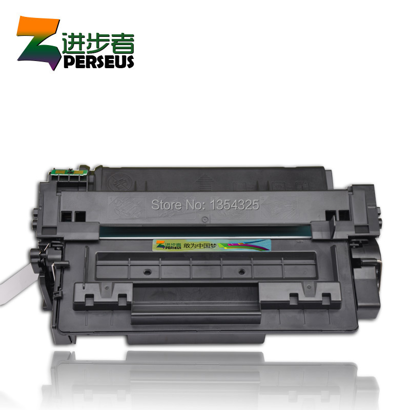 PERSEUS TONER CARTRIDGE FOR HP Q7551X 51X FULL BLACK COMPATIBLE HP LASERJET P3005 P3005D P3005N M3050 P3005DN PRINTER GRADE A+ зонты flioraj 014 30 fj flioraj