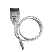 2016 New OBD2 Odometer Correction Programmer and Airbag Module Repair Tool for Ma-z-da Mileage Correction tool for mazida
