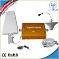 Inteligente 2100 MHz 3 G repetidor amplificador de sinal de telefone celular 3 G 4 G LTE repetidor 3 G 4 G 1700 MHz AWS amplificador