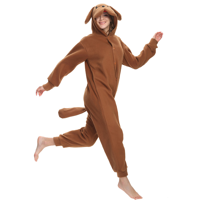 Teddy Dog unisex onesie