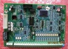En yeni delta invertör VFD B kontrol panosu CPU kartı/11kw/22KW/30KW/37KW/45KW kurulu