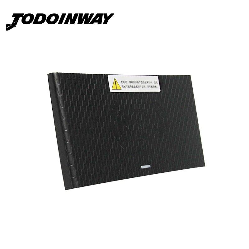 Pour Jaguar XF XE XFL F-PACE voiture QI sans fil chargeur support pour téléphone cas de charge rapide de charge pad accessoires pour iPhone 8 X