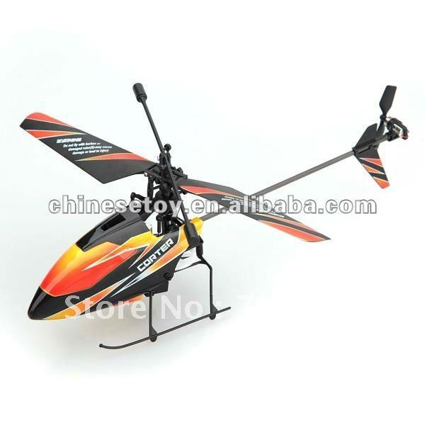 free shipping wholesale V911 2.4Ghz 4ch single propeller LCD screen display controller gyro rc helicopter