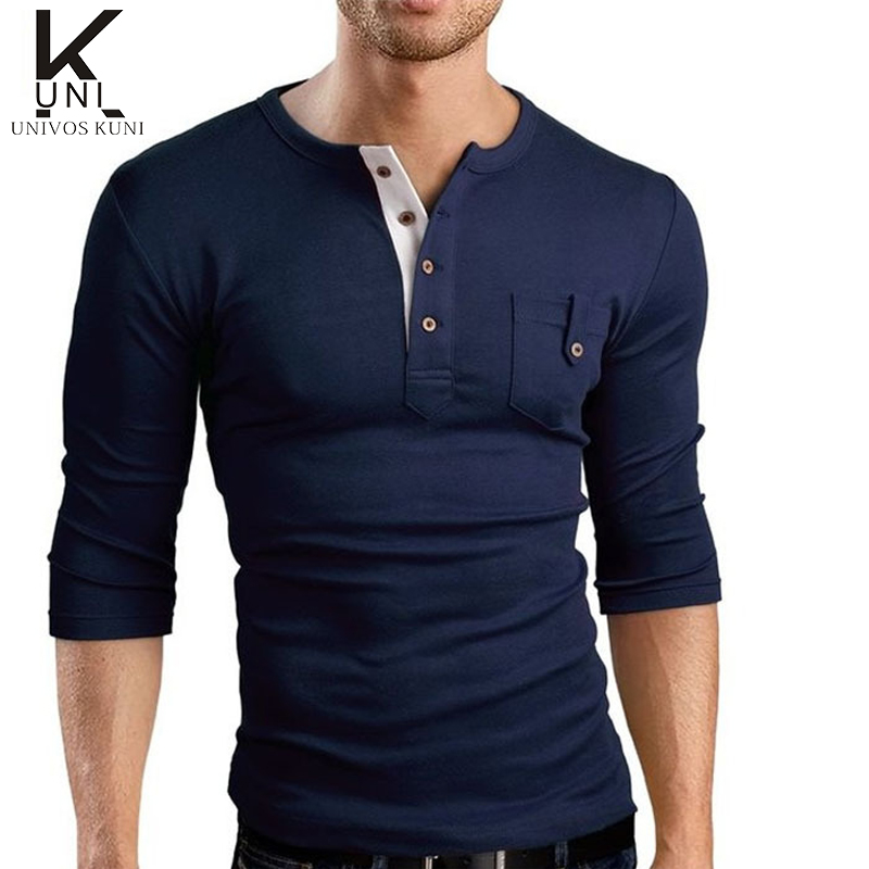 T shirt 2016 new fashion brand clothing slim fit tees men for Top dress shirt brands