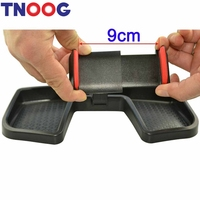 TNOOG Universal Car Mobile Phone Holder Stand Adjustable Fit For Jeep Renegade 2015 UP