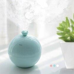 Mini balon nawilżacz powietrza usb rozpylacz zapachów mgła wodna Maker dla domu ultradźwiękowy nawilżacz powietrza do samochodu dyfuzory w Nawilżacze powietrza od AGD na