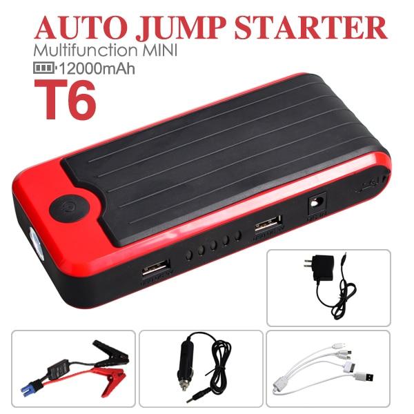 12000 mAh Portable Battery Charger u0026 Jump Starter Booster Pack u0026 12V 400 Amps Power Bank  sc 1 st  AliExpress.com & 12000 mAh Portable Battery Charger u0026 Jump Starter Booster Pack ... Aboutintivar.Com