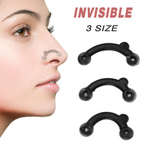 Silicone Nose Shaper Invisible Lifting Shaper Nose