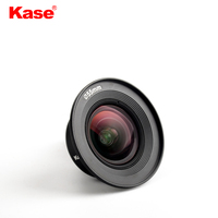 Kase 16mm Master Wide angle Smartphone Lens,can use 55mm filter for iPhone Samsung Huawei Xiaomi Mobile Phone