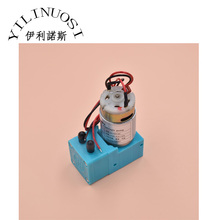 illinois-30 big ink pump printer parts micro diaphragm pump ink and solvent circulation pneumatic one way diaphragm pump bml 5