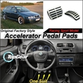 Car Accelerator Pedal Pad / Cover of Original Factory Sport Racing Model Design For Skoda Octavia 1U 1996~2011 Tuning