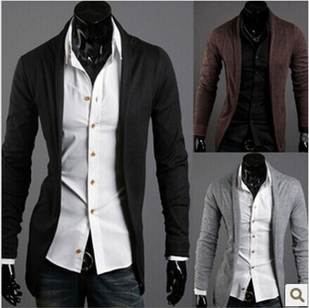 Aliexpress.com : Buy holiday sell best quality men cardigan casual ...