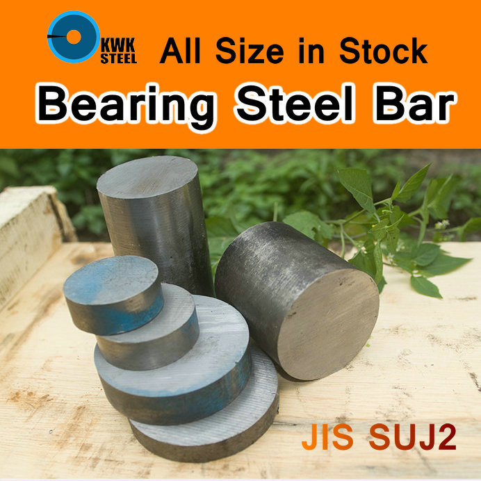 Bearing Steel Bar Rod Stick JIS SUJ2 High Carbon Chromium Bearing Steel Bars Rods DIY Mould Process High Strength Metal federal mogul 2130cp40 rod bearing