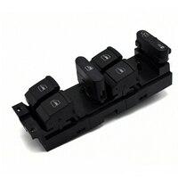 Hight quality master electronic Window Control Switch fFor VW GOLF JETTA BORA MK4 PASSAT B5 B5.5 1J4 959 857 1J4 959 857B