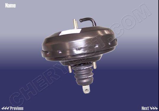 Para chery qq 372 MOTOR de Vacío De refuerzo bomba de VACÍO de PODER AYUDAR S11-3510030