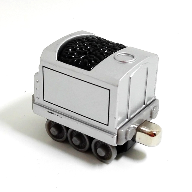 T0063 Diecasts Vehicles Thomas Spencers truck Thomas And Friends Magnetic Truck Car Locomotive Railway Train For Boys children