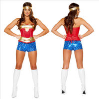 Superhero Spider Cape Wonder Woman Adult Spider Costume Hippie Dress Body Shaper Groove Girl