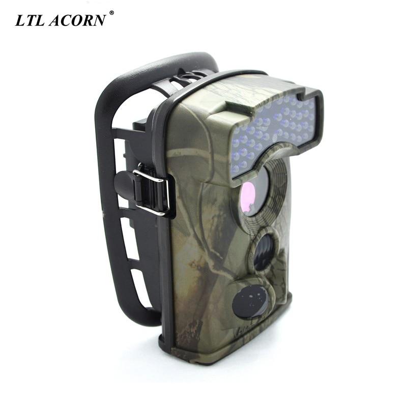 цена на Photo traps LTL ACORN 5310WA 940NM 720P No flash 12MP Wildlife Scouting Camera Hunting trail camera Wide Angle 100 Degree