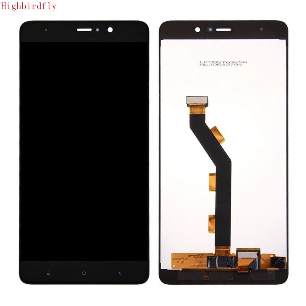 Pour Xiaomi Mi5s Plus Écran lcd Avec Écran Tactile Avec Digitizer Cadre Assemblée Full 5.7