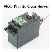 MYSTERY 9KG Digital Plastic Gear Servo