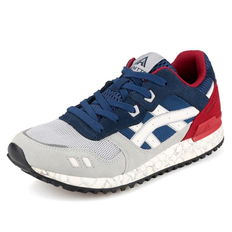 942bc468e4344 Humtto mens mesh deportes jogging trail running shoes zapatillas de deporte  para los hombres del deporte al aire libre correr zapatos hombre zapatillas  ...