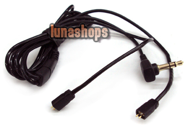 HEADPHONE UPGRADE CABLE for UE ULTIMATE EARS fi 10Pro LN001053