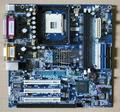 P7LI-AL 845GL Com sulco ISA motherboard industrial de controle fiscal